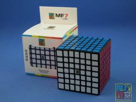 MoYu MoFang JiaoShi 7x7x7 MF7 Czarna