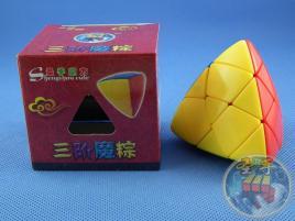 ShengShou Mastermorphix 3x3x3 Kolorowa