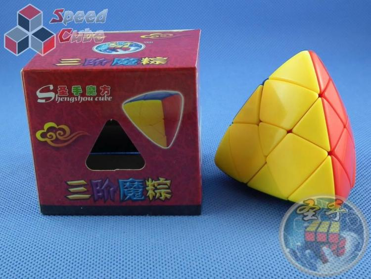 ShengShou Mastermorphix Kolorowy