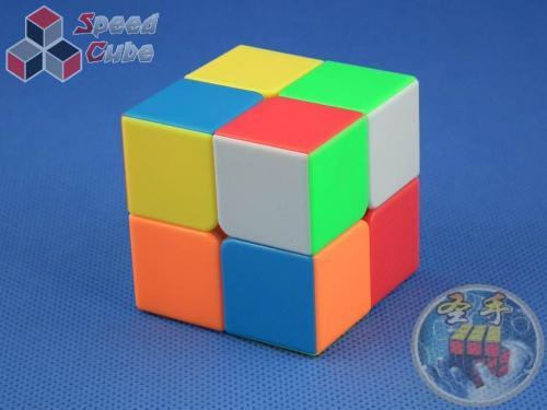 ShengShou Rainbow 2x2x2 Kolorowa