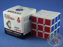 ShengShou LingLong 3x3x3 46 mm Biała