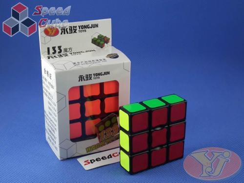 YongJun Floppy 1x3x3 Black