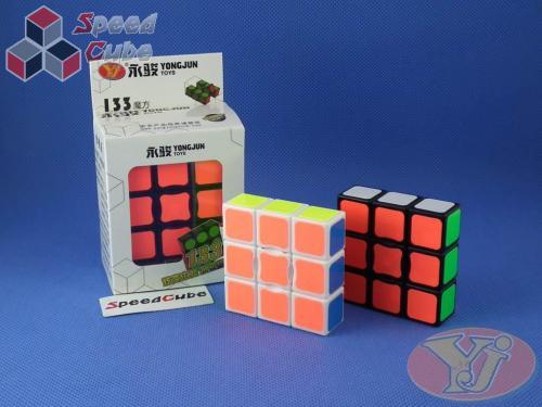 YongJun Floppy 1x3x3 White