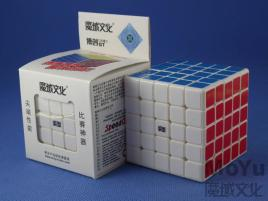 MoYu Bochuang GT 5x5x5 Biała