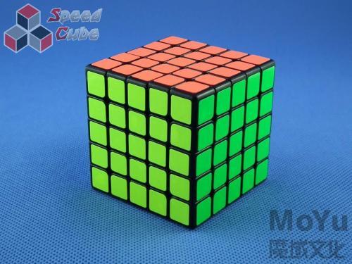 MoYu Bochuang GT 5x5x5 Czarna
