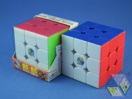 ZhiSheng YuXin Unicorn 3x3x3 Kolorowa
