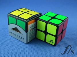 FangShi XingYu 2x2x2 Czarna