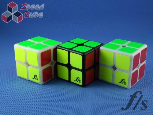 FangShi Xing Yu 2x2x2 Czarna