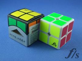 FangShi XingYu 2x2x2 Biała