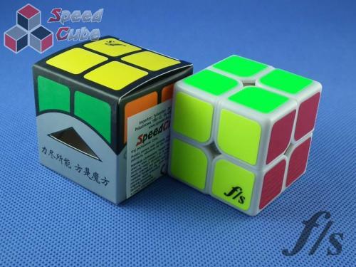 FangShi Xing Yu 2x2x2 Biała