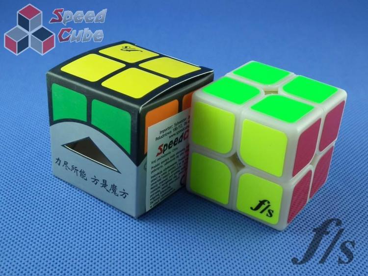 FangShi Xing Yu 2x2x2 Primary