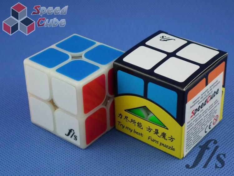 FangShi ShiShuang 2x2x2 Primary 50 mm