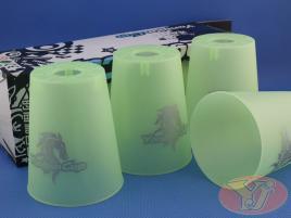 Kubki YongJun Speed Flying Cups Luminous BOX