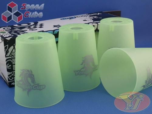 YongJun Speed Flying Cups Luminous BOX