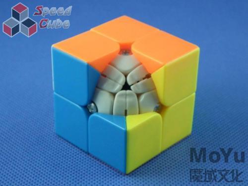 MoYu LingPo 2x2x2 Kolorowa