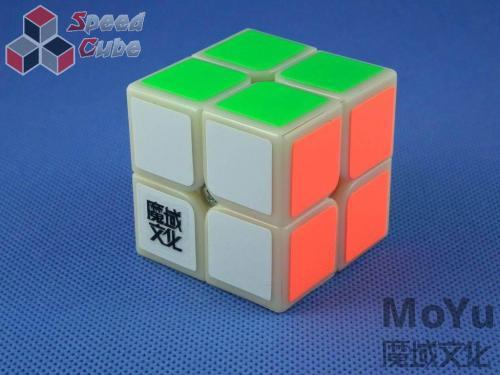 MoYu LingPo 2x2x2 Primary