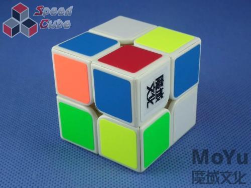 MoYu LingPo 2x2x2 Biała