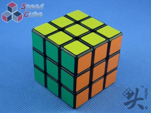 DaYan v2 Guhong + 3x3x3 Czarna