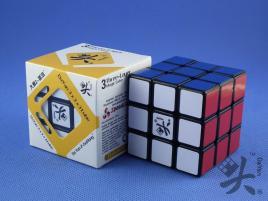 DaYan Guhong v2 3x3x3 Czarna
