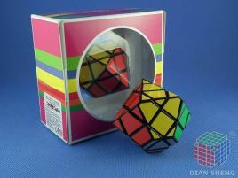 Diansheng Diamond Cube Czarna
