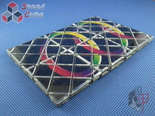 GuoJia Master Magic 12 Panels Black