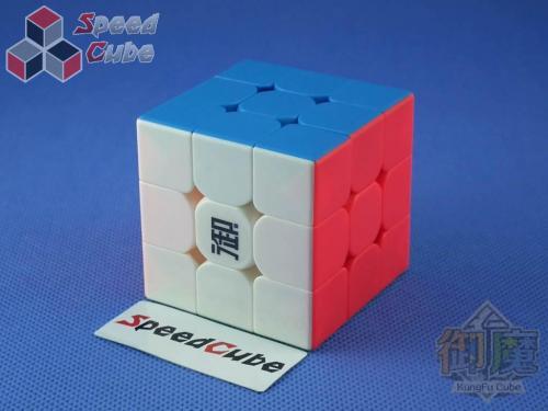 KungFu LongYuan 3x3x3 Kolorowa