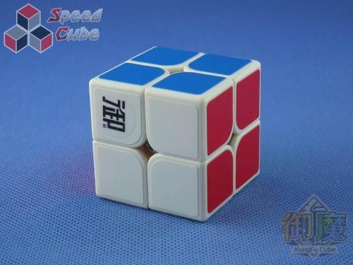 KungFu YueHun 2x2x2 Biała