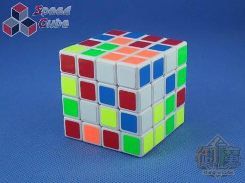 KungFu JuQue 4x4x4 Biała