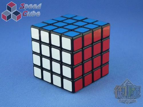 KungFu JuQue 4x4x4 Czarna