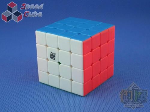 KungFu CangFeng 4x4x4 Kolorowa