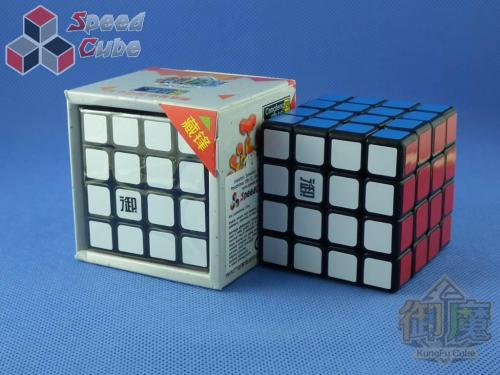 KungFu CangFeng 4x4x4 Czarna