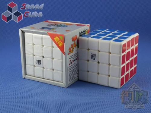 KungFu CangFeng 4x4x4 Biała