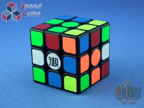 KungFu Qinghong 3x3x3 Czarna