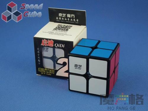MoFangGe QiYi QiDi 2x2x2 Czarna