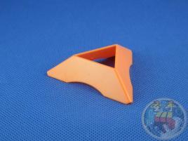 Podstawka do kostki Pomarańczowa ShengShou