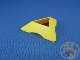 Podstawka do kostki Żółta ShengShou