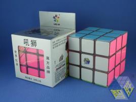 ZhiSheng YuXin Roar Lion 3x3x3 88 mm