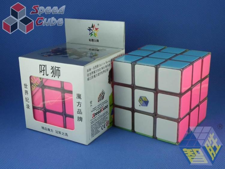 ZhiSheng YuXin 3x3x3 YuXin Roar Lion 88 mm