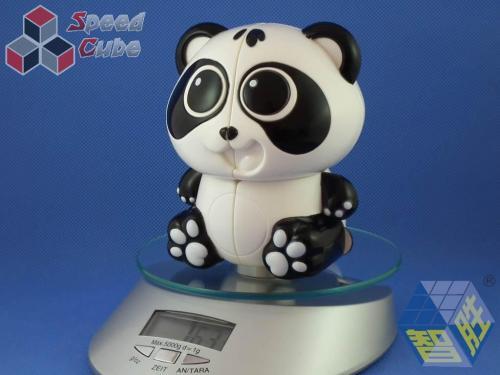 ZhiSheng YuXin 2x2x2 Panda