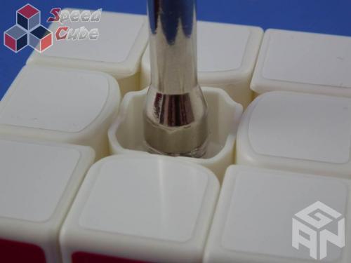 Gans 356 Air Master 3x3x3 Biała
