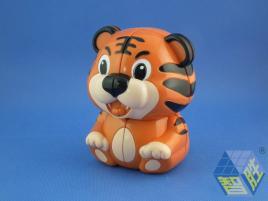 ZhiSheng YuXin 2x2x2 Tiger
