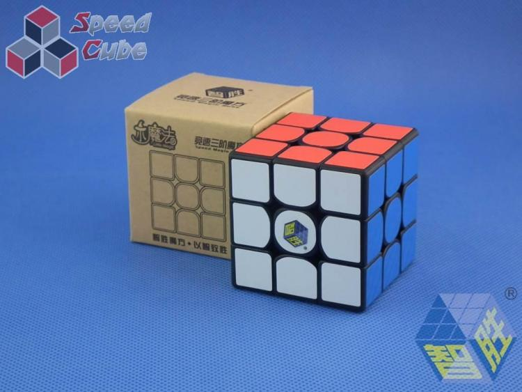 ZhiSheng YuXin Little Magic 3x3x3 Czarna