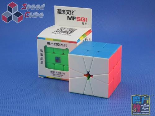 MoYu MoFang JiaoShi Classroom SQ-1 Kolorowa