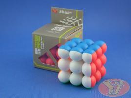YongJun Ball 3x3x3 Kolorowa