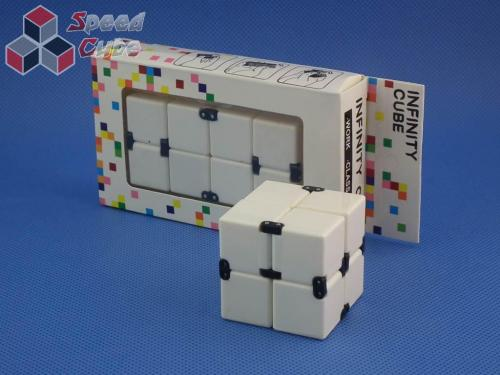 Infinity Cube Biała