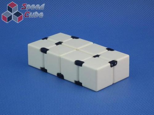 Infinity Cube Biało-Czarna