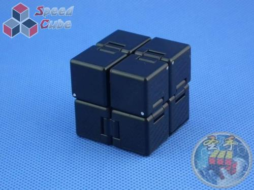 ShengShou Infinity Cube Czarna
