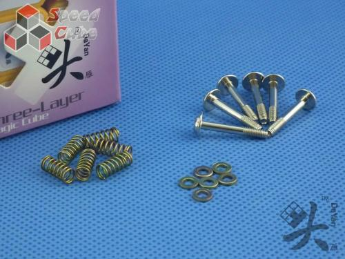 DaYan - Set podstawowy 3x3x3 Standard