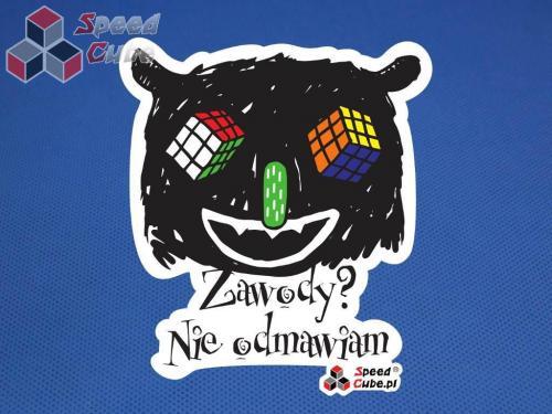 Koszulka z nadrukiem 5 Rozm. 164/14-15 lat Granatowa