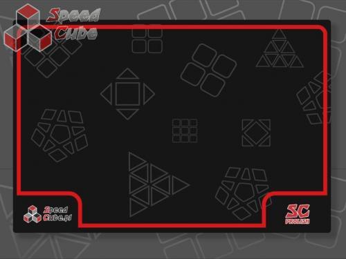PROLISH Mata Various Cubes Black